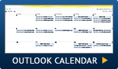 Home calendar outlook
